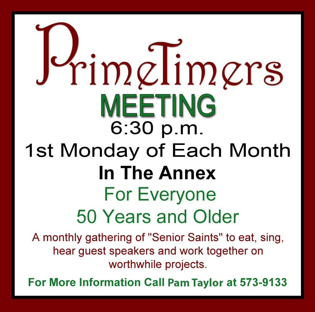 prime-timers